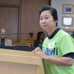 彭一玲支持ACA-5:公共就業、政府合同有利亞裔