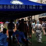 北京新增22例確診 鄰近新發地的豐台、大興最多