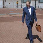 開除檢察官 波頓:川普想阻撓檢方查土耳其國營銀行案
