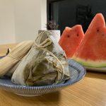 吃粽子別配西瓜!醫師:油膩食材遇冷凝固 更難消化