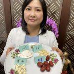 靠水煮餐反覆減重 40歲女停經大小奶