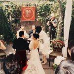 「父親踩我婚紗…」 何超儀分享婚照 思念何鴻燊