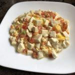 料理功夫|嫩豆腐2吃