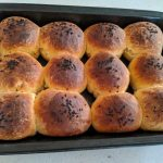 料理功夫|在家做麵包 美味又健康