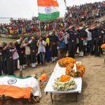 中印邊境衝突 印度:中國解放軍可能死了40人