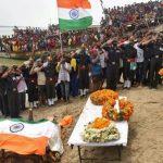 中印邊境衝突 印度:解放軍可能死了40人