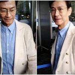73歲鄭少秋未P近照超凍齡 養身秘訣靠「4不1紅酒」