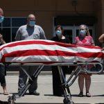 德州新冠住院數飆升 逾3400人