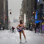 紐約市周一重啟 估僅2成回辦公室
