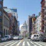 通勤時間加一倍!紐約市2階段復工首日大壅塞