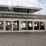 洛杉磯國際機場防疫 將設熱像儀