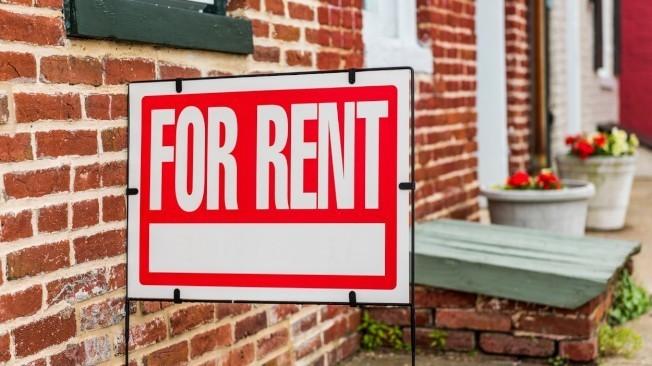 AB1436提案提議經濟困難房客在新冠肺炎疫情解除後,延緩交租期限最多可放寬至15個月,房東房客對此反應兩極化。(本報檔案照)