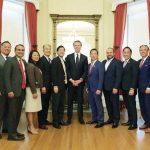 加州州議會亞太裔立法黨團支持ACA-5法案