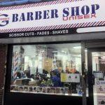 快看世界/紐約市二階段復工首日 零售業、理髮店熱鬧