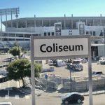 市議會同意談判 屋崙擬售1/2體育館地塊給運動家隊