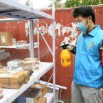 日接50單、跑遍北京城…外賣小哥確診 這些人怕了