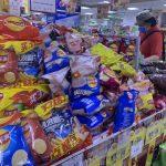 百事北京廠12確診 民憂「薯片還能吃嗎?」
