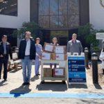 北卡房地产业标杆人物姚承伟担任第一郡规划委员会委员 吁稳步面对疫情中房市