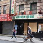 疫情間紐約市三分之二餐館員工失業  業者仍不敢請人