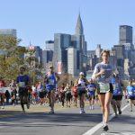 〈圖輯〉紐約馬拉松 今年喊停 明年再跑