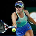 網球/澳網冠軍回球場 防疫做好做滿