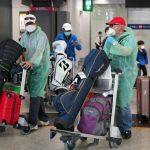 為取得「健康碼」…香港核酸檢測費 比澳門貴10倍