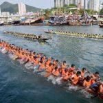 区议会未拨款 香港历史最久龙舟赛喊卡