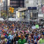 50周年被疫情打斷 紐約馬拉松今年停辦