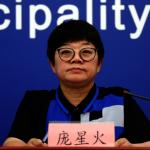 北京60歲女確診患者 曾4次核酸檢測為陰性