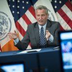 白思豪:紐約財政虧空過大 做好市政服務減少心理準備