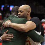 NBA/淚的告別!飛翔22季 卡特正式宣布退役
