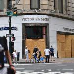 〈圖輯〉經濟重啟  紐約熱情  德州收緊