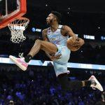 NBA/疫情延燒 灌籃大賽冠軍瓊斯確診新冠肺炎