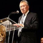 華府前城市計畫總監劉亞倫 因新冠去世