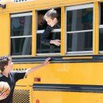 費郡公校新學年 可選100%網課