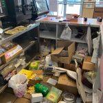 屋崙華埠6天6商鋪被偷 最慘損失8000元