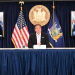 高風險州來客隔離 紐新康三州「隨機抽查」
