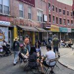 逾5000家餐館 獲准戶外營業…違規經營恐被吊銷執照
