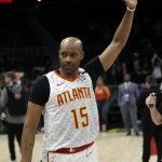 NBA/飛翔22季 卡特正式退役