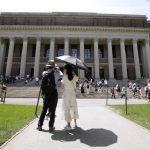 哈佛本科錄取接受率原創新高 後因新冠影響减3%