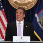 葛謨:紐約會盡己所能幫助德州、佛州和亞利桑那抗疫
