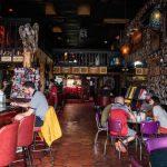 〈圖輯〉酒吧被迫打烊了  德州少了乾杯聲