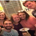 德州辦家族生日派對 爆群聚感染18人確診