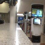 馬大醫院用機器人照看新冠病患  既保護醫護又節省物資