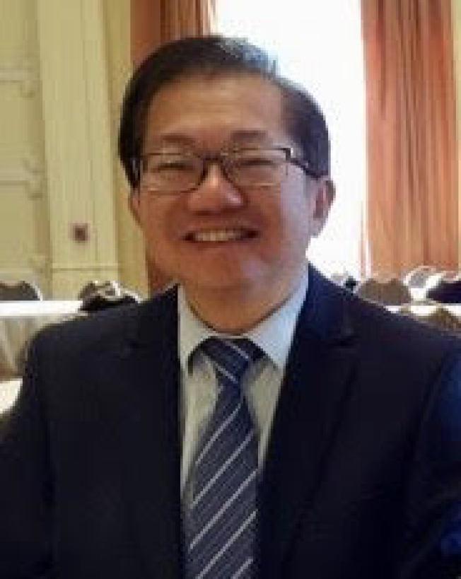 平等公義協會主席李少敏認為州務卿有義務向選民正確介紹ACA-5法案的內容。(李少敏提供)