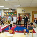 分組、錯時上課…紐約市力爭9月重開公校