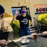 疫期堅持夢想 紐約這家亞洲餐廳變醫生食堂