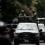 墨西哥幫派逞凶 警察局長中彈、14具遺體棄路旁