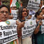 印度14歲牧羊女遭2男性侵 事後被淋油燒死