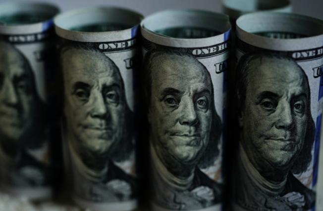 聯邦政府發放的紓困金,有不少符合資格的民眾迄今尚未領到。(本報檔案照)